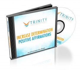 Increase Determination Affirmations